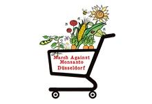 March Against Monsanto Düsseldorf & Leben findet Stadt – Germany