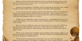 A Guerra Corporativa contra o Planeta, as Pessoas e a Democracia