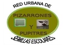 """Red Urbana de Semillas Escolares""""Pizarrones y Pupitres"""" – Venezuela"""