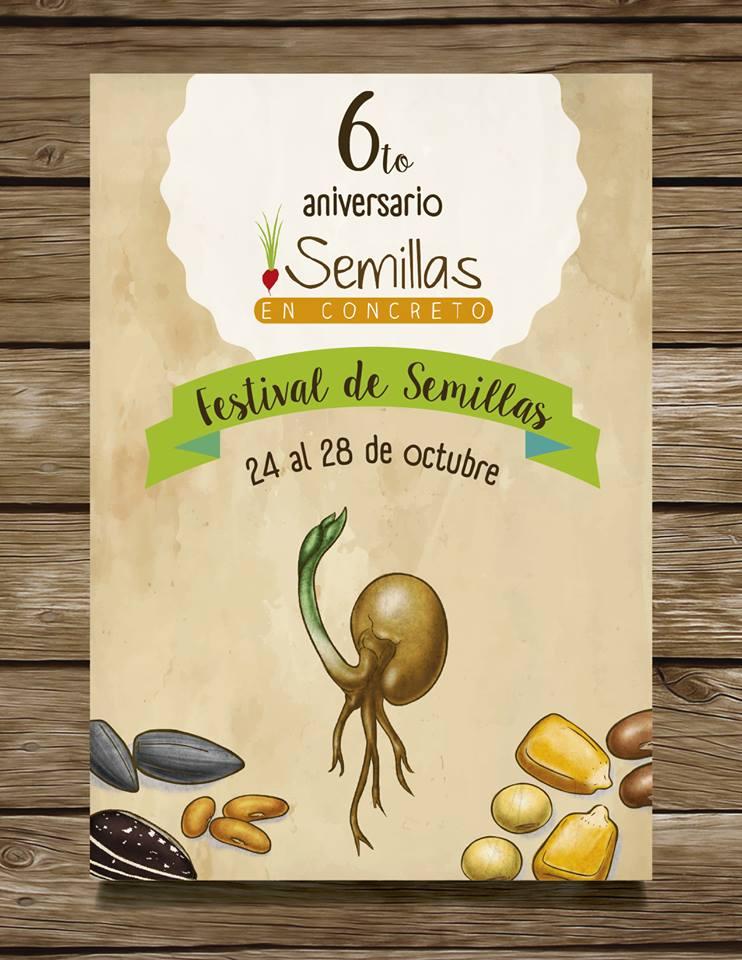 2do Festival de Semillas