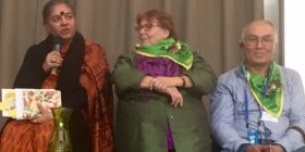 Dr Vandana Shiva's closing speech at the People's Assembly