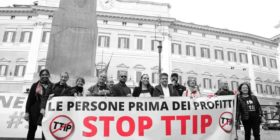 Written 'CETA' – Spelled 'TTIP'