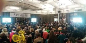 Video – Monsanto Tribunal and People's Assembly