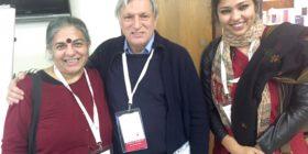 Navdanya at 3rd World Meeting of Popular Movements