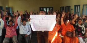 People's Assembly for Organic Uttaranchal