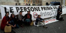 Navdanya International at #StopTTIP #StopCETA day