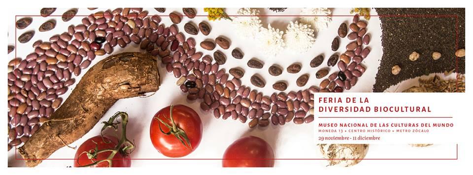 Invitación a Conferencia de Prensa – Feria de la diversidad BioCultural