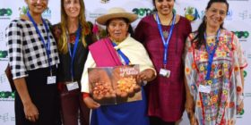 Seed Freedom in Mexico – Nov. Dec. 2016