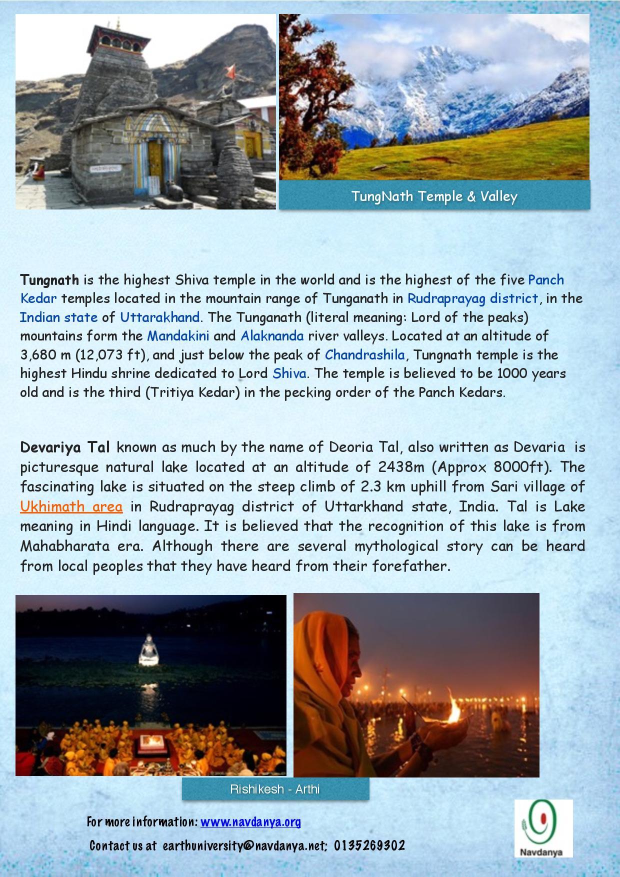 Garhwal Schedule -page-003