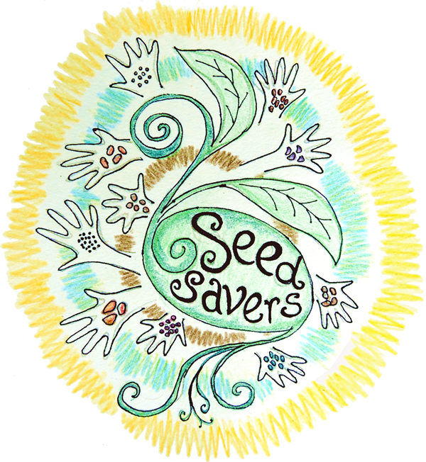 Seed savers meeting