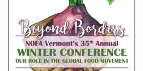 NOFA Vermont Winter Conference