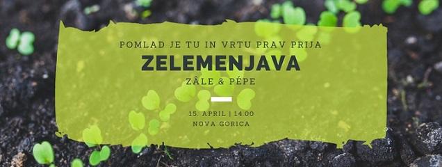 Zelemenjava & Izmenjava Semen