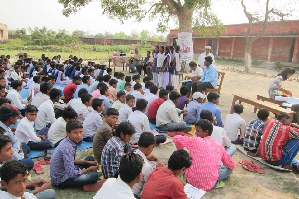 Commemoration of 100 years of Champaran Satyagraha
