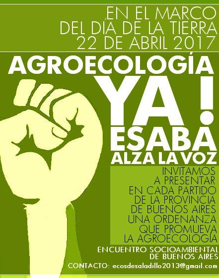 Agroecologia Ya ! - Argentina