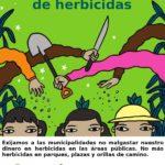 Comunidades Libres de Herbicidas 2