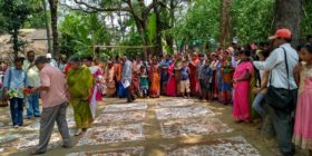 Satyagraha Yatra 2017, a pilgrimage for Seed Freedom and Food Freedom – Highlights