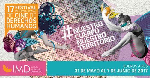 Festival Internacional de Cine de Derechos Humanos / Bs. As