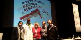 International Meetings of Resistances to GMOs – Highlights