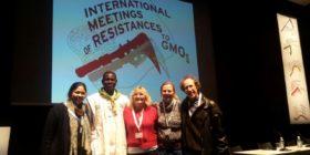 International Meetings of Resistances to GMOs – Highlights