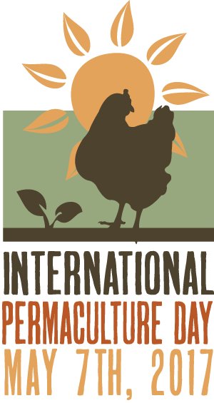 International Permaculture Day, 7 May 2017