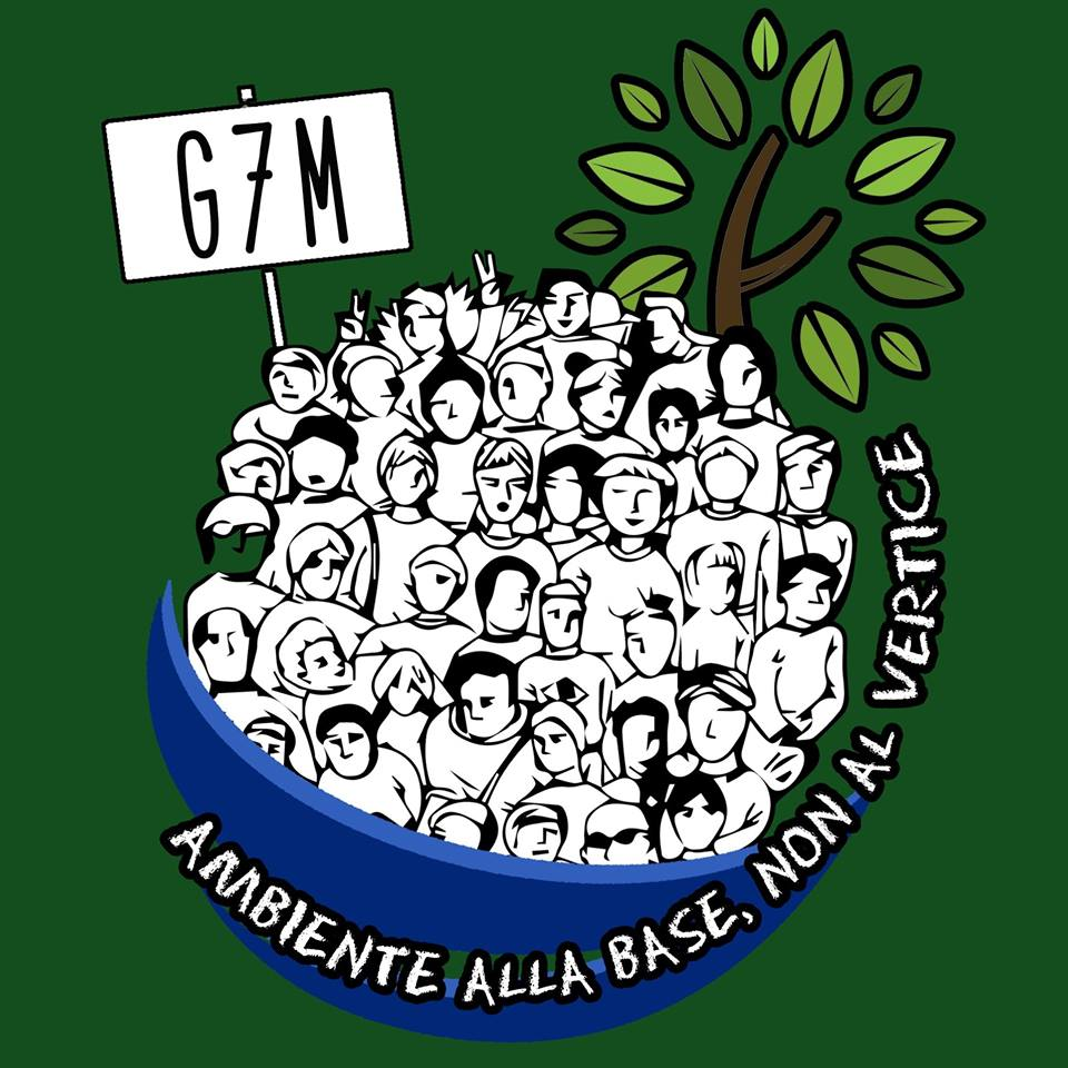 G7M - Ambiente alla base, non al vertice