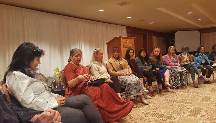 Earth Democracy Conference & Seed Freedom Workshops at Sun Valley Wellness Festival
