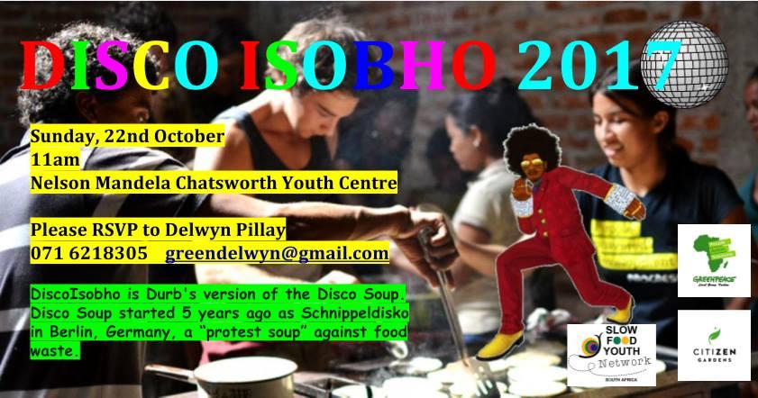 Disco Isobho 2017
