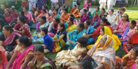Vasundhara – Navdanya's Gathering of Farmers