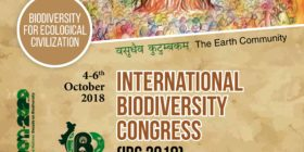 Congresso Internazionale sulla Biodiversità – Navdanya, ottobre 2018