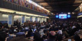 Navdanya al 2° Simposio Internazionale sull'Agroecologia
