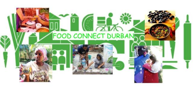 Food Connect Workshop - 21 April 2018 - Jolivet, KwaZulu-Natal, South Africa