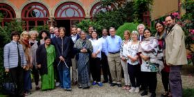 International Meeting of Experts on Food For Health