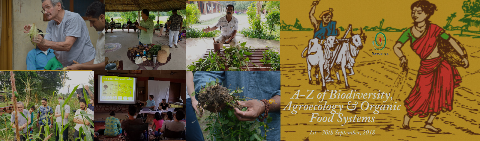 A-Z OF AGROECOLOGY,