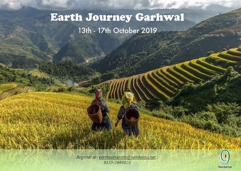 Earth Journey Garhwal
