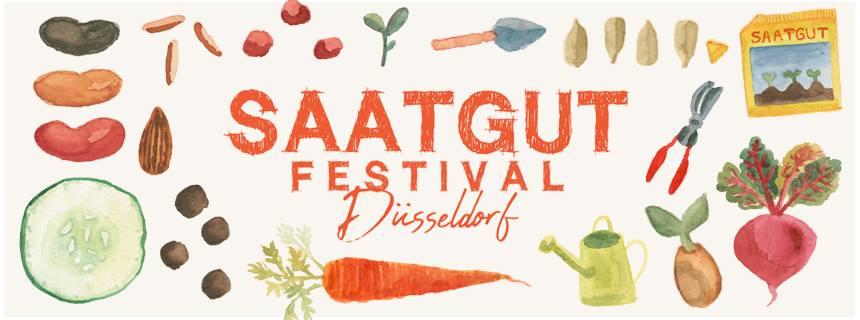Saatgutfestival Düsseldorf 2019