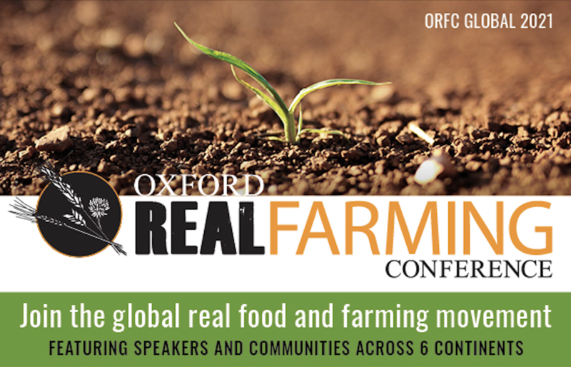 #ORFCGlobal: Farmer's Seed Systems in Latin America: A Perspective from the Field
