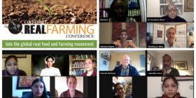 Navdanya International at Oxford Real Farming Global Conference – Highlights