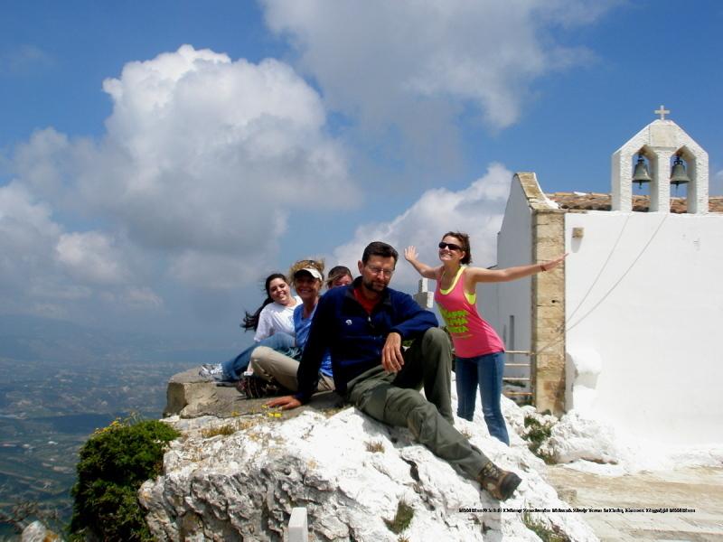 Crete, Greece: CCS 5-Day Seminars on Biodiversity and Gastronomy